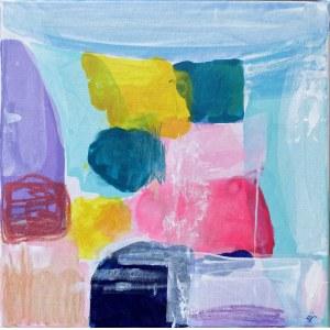 Ewa Jaros (ur. 1984), Happiness #24, 2021