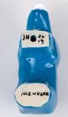 Jakub Niewdana (ur. 1989), Nosorożec micro turkusowy