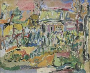 Sobel  Judyta (Jehudith), WOODSTOCK, 1960