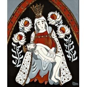 Ewelina PĘKSOWA (1923-2015),