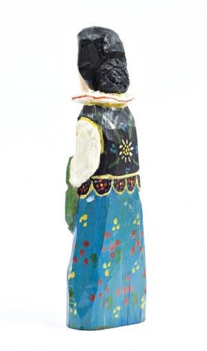 Anna FICOŃ (1925-2009),