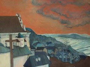 Andżelika Bieniek, 1997, Fara, 2019
