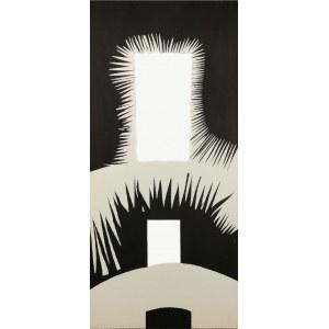Jan BERDYSZAK (1934-2014), Ramy Wschodu I, 1972