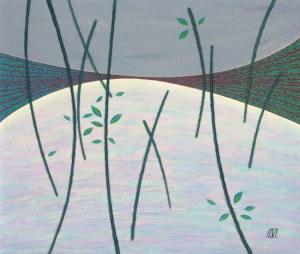 Serge VASILENDIUC (ur. 1972), Niedzielny spacer, 2010