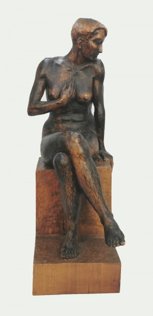 Jan STĘPKOWSKI (1952-2011), Akt, 1997