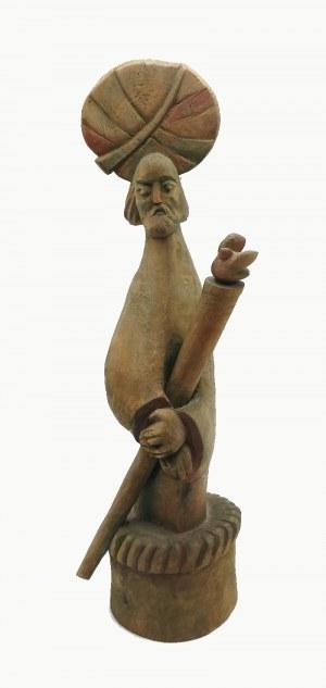 Artysta Nieokreślony, XX w., Św. Franciszek