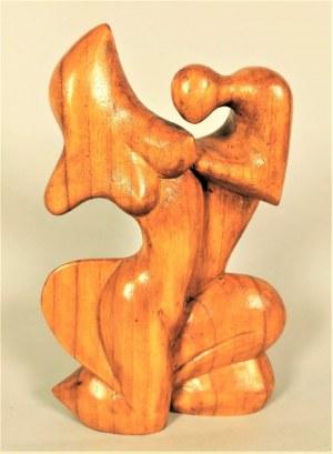 Henryk BURZEC (1919-2005), Erotyk