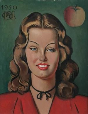 Henryk BERLEWI (1894-1967), Ewa