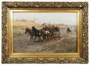 Ignacy ZYGMUNTOWICZ (1875-1947), Dogoni !