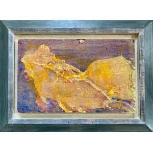 Erna ROSENSTEIN(1913-2004), Kąpiel w wannie (1983)