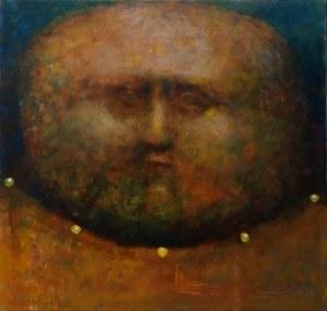 Piotr Banaszkiewicz (ur. 1981 r.), Bez tytułu, 2020 r.