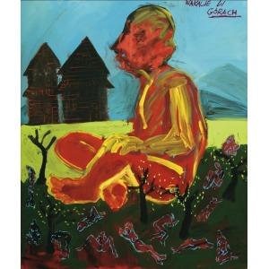 Patryk Różycki, Wakacje w górach, 28V III 2014 r nr 150, z cyklu Wakacje