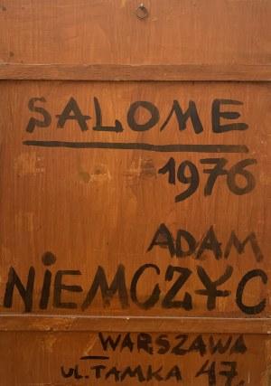 Adam Niemczyc, Salome (1976)