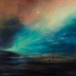Agata Buczek, Potęga oceanu, 2021