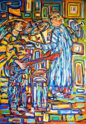 Adam Bojara, Muzycy , 2002