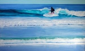 Maciej Majewski, Doświadczony Surfer, 2021