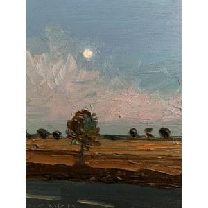 Artur Zienko, Księżyc