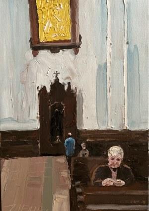 Artur Zienko, Wielki obraz