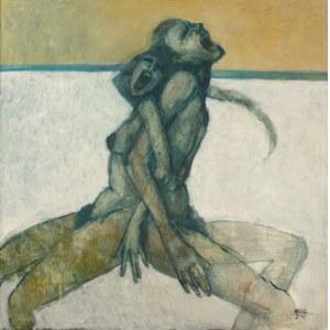 Izabela Wolska (ur. 1983), Daleko od Wyspy, 2010