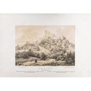 Orda Napoleon (1807-1883), Zamek w Smoleniu, 1883