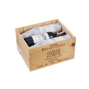 Gentleman's Wine Selection - Aukcja nr 1