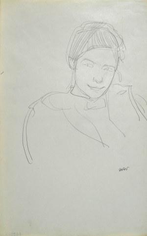 Wojciech WEISS (1875-1950), Renia