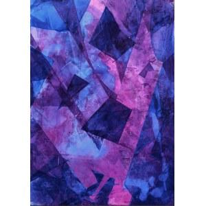 Joanna Wietrzycka, Geometric spaces 3