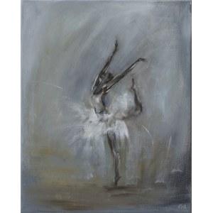 Kamila Krętuś, Baletnica 16, 2021