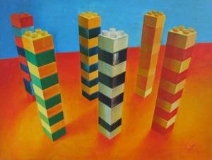 Zbigniew Gorlak, Sky Lego