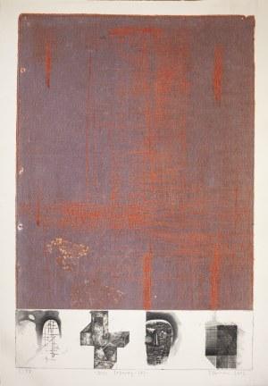 Tomasz Daniec, Neue Ordnung (A), 2002