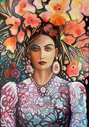 Elena Markova, New fashion
