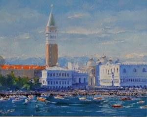 Viktor Mikitenko, Beautiful Venezia