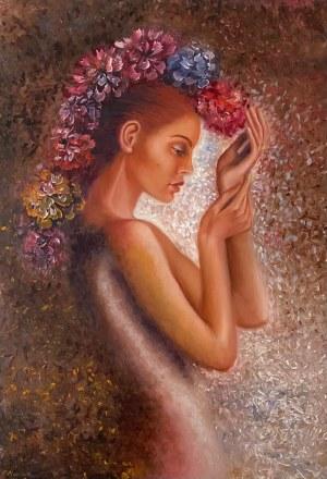 Elena Markova, Spring in Me