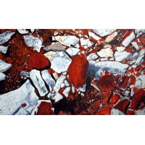 Ireneusz Boguszewski, Czerwone kamienie