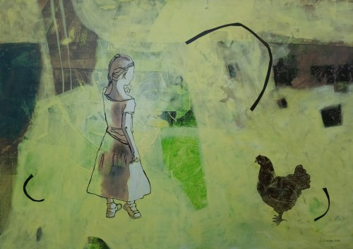 Anna Masiul-Gozdecka,