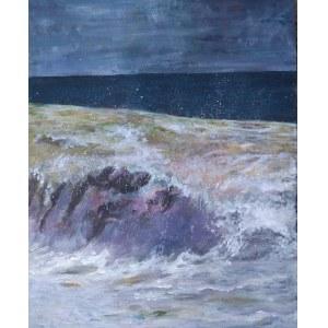 Iwona Walczyna-Drygalska, Morze III