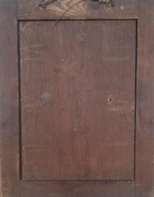 artysta nieznany , płaskorzeźba Adam Mickiewicz