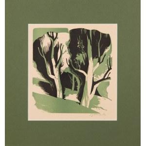 Salomea Hładki-Wajwód (1904-1944), Drzewa