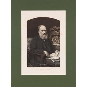 Kazimierz Pochwalski (1855-1940), J. J. Kraszewski