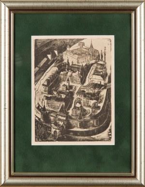 Marian PUCHALSKI (1912-1970), Warszawa
