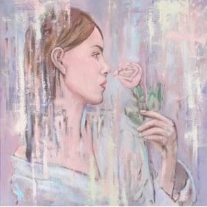 Paulina LEWANDOWSKA, Róża, 2021 r.