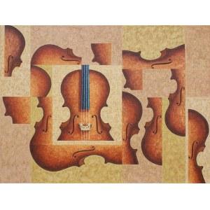 Zbigniew BLEKIEWICZ, Sonata 1 op.7, 2021 r.