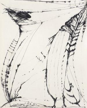 Brzozowski Tadeusz, CENTROPAS, 1965