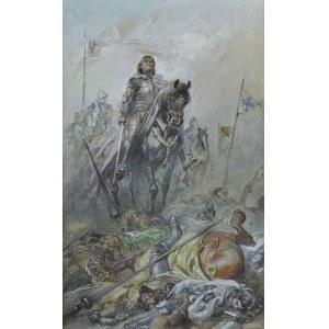 Trzeszczkowski Antoni, ZAWISZA CZARNY