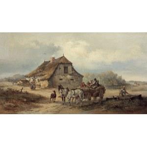 Rybkowski Tadeusz, NA TARG, 1879