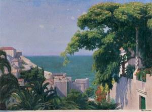 Okuń Edward, RAGUZA, 1930
