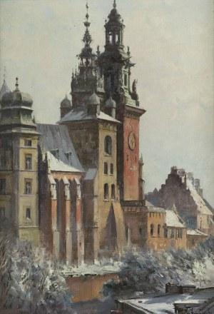 Chmieliński (Stachowicz) Władysław, WAWEL