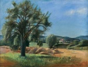 Hayden Henryk, PEJZAŻ, LATA 30. XX W.