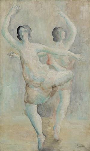 Halicka Alicja, TANCERKI, OK. 1926-27