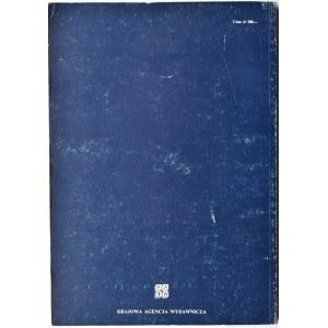 Cz. Kamiński - J. Kurpiewski, Katalog Monet Polskich 1632-1648, wyd. I, Warszawa 1984